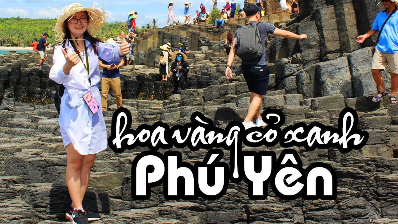 Du lịch Phú Yên | Đi đâu trong 2 ngày 1 đêm du lịch tự túc WegoVN