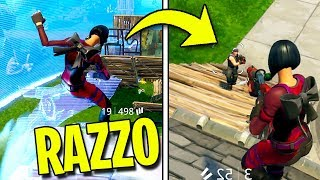 EVERY KILL FACCIO RODEO ROEO WITH SKIN ANIMATA on FORTNITE