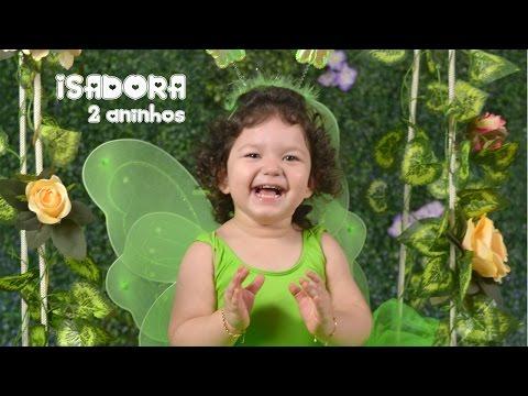 Festa da Isadora - 2 aninhos