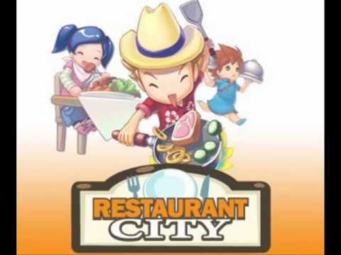 Restaurant City Music - My Irish Heart