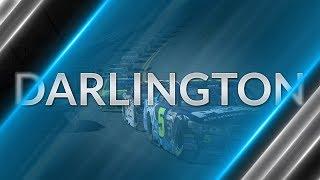 14: Darlington Recap // NASCAR PEAK Antifreeze iRacing Series
