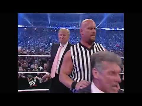 WrestleTrumpia.