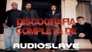 Descarga la discografia de Audioslave [mega] [2013]