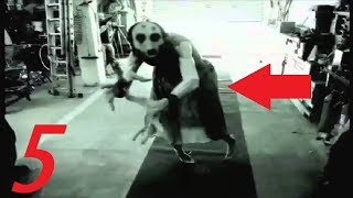 5 terribili video del deep web
