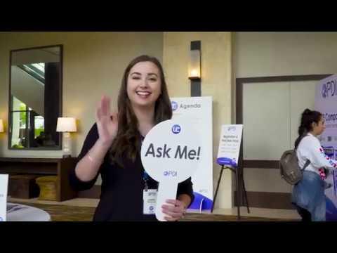PDI UC19: Testimonial Reel