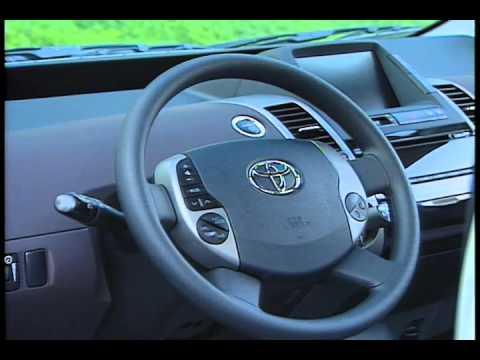 Toyota Prius YouTube - 2004 prius