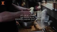 Jim Lim by Farang tuo Kaakkois-Aasian makuelämykset kotikeittiöön: ribsit