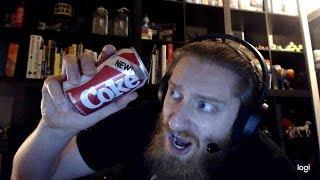 New Coke Stranger Things soda review
