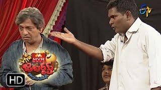 Chammak Chandra Performance – Extra Jabardasth - 12th August 2016– ETV  Telugu