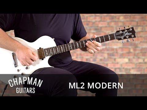 Chapman Guitars ML2 Modern