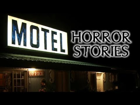 5 TRUE Motel Stories | (Scary Stories)
