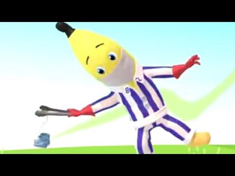 Bananas In Pyjamas Full Episode Compilation #9 - Bananas In Pyjamas Official