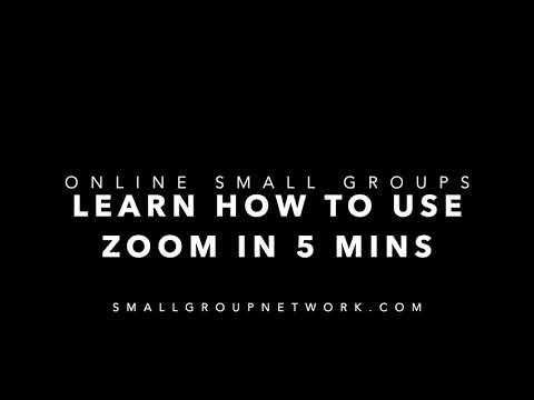 learn-how-to-use-zoom-in-5-mins-for-online-small-groups