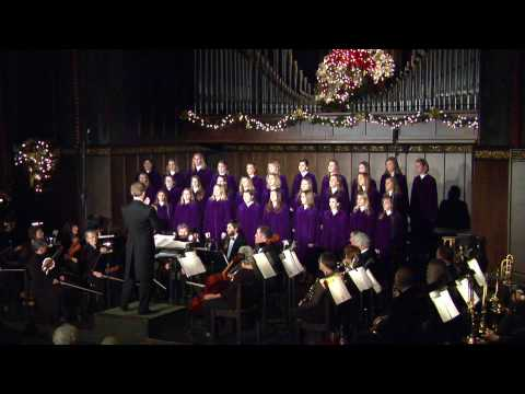 Make a Joyful Noise (Psalm 100)  by Rene Clausen