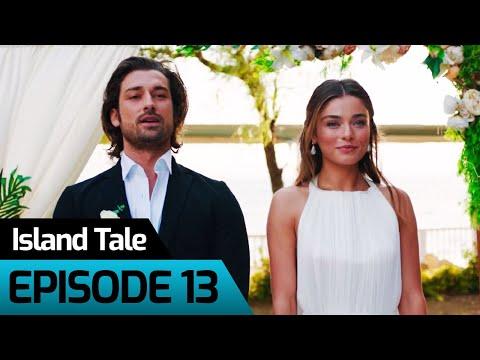 Ada Masalı | Island Tale Episode 13 (English Subtitles)