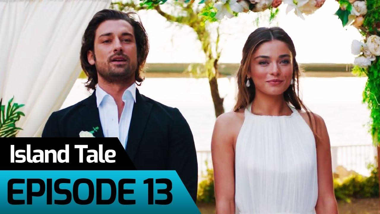 Download Ada Masalı   Island Tale Episode 13 (English Subtitles)