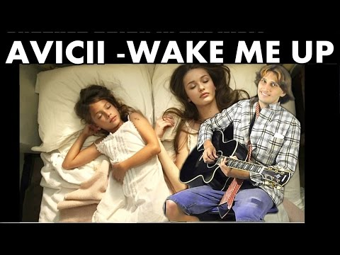 wake me up avicii fingerstyle guitar tab free acoustic guitar solo cover youtube. Black Bedroom Furniture Sets. Home Design Ideas