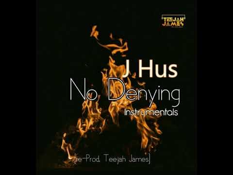 Instrumental: J Hus - No Denying (Prod. by Teejah James)
