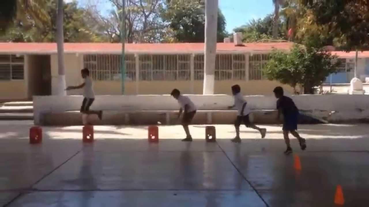 Circuito De Accion Motriz : Circuito de accion motriz primer grado tec topo youtube