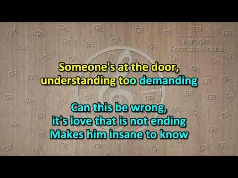 Sonata Arctica - Fullmoon (Karaoke)