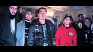 White-B ft Random - Ça Marche En Équipe music video by Kevin Shayne