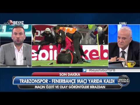 (T) Beyaz Futbol 24 Nisan 2016 Tek Parça