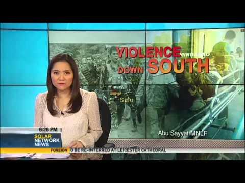 Solar Network News Feb 5, 2013