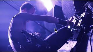 Mantar - White Nights (Live In Cape Town 2017) [HD Multicam]