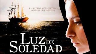 Luz de Soledad (2016) Trailer oficial 1