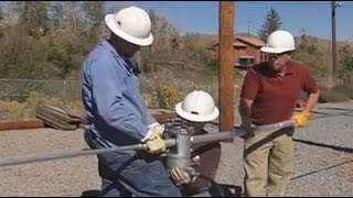 video installing the ctc global accc conductor splice