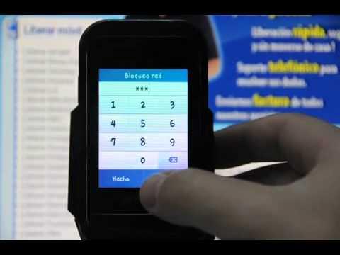 Liberar Samsung C3300K, desbloquear Samsung GT C3300K Phone Freeze de Vodafone Movical Net