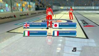 Let´s Play Winter Sports 2012 - Feel the Spirit #001 [Deutsch][HD]