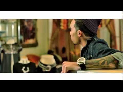 Senze- Lady In The Streets ft. Kirko Bangz OFFICIAL MUSIC VIDEO
