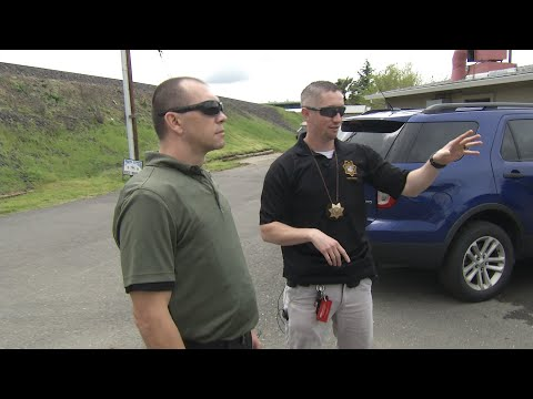 Inside CDCR: Ride Along With State Parole Agents