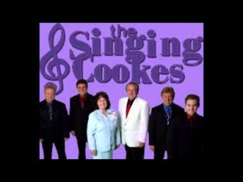 The Singing Cookes- Songs about Heaven