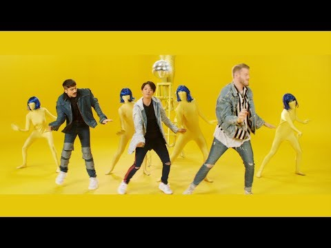 FANTASY (feat. Amber Liu) by SUPERFRUIT