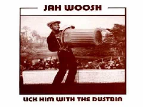 Jah Woosh - Fire