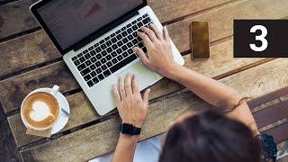 Programowanie webowe odc. 3: Przegląd znaczników HTML