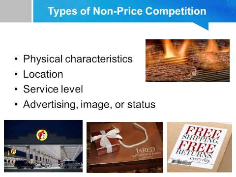 Economics Lesson 7-3 Monopolistic Competition And Oligopoly 2014