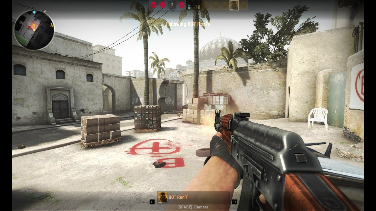 Buy counter strike global offensive (steam key) region free and.