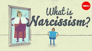 The Psychology Of Narcissism - W. Keith Campbell
