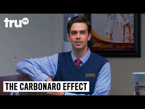 The Carbonaro Effect  Instant Cash