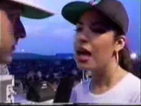 Interview McAllen TX 1994