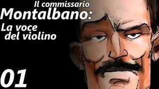 Il commissario Montalbano: La voce del violino - [01/10] - [Cap.1]