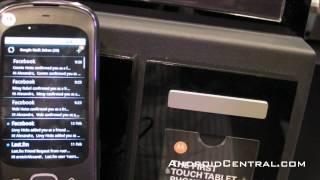 Motorola Cliq XT - AndroidCentral.com