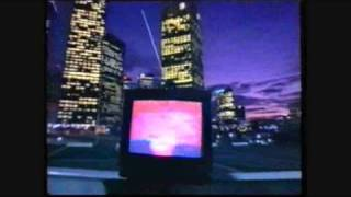 Cutting Crew - One For The Mockingbird (Official promo)