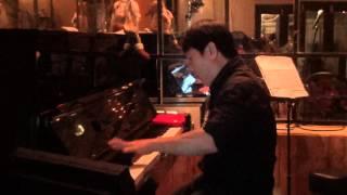 Độc tấu piano - Nhạc Phú Quang