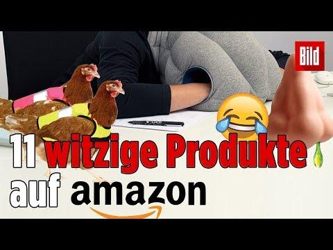 Die 11 Witzigsten Geschenke Auf Amazon