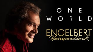 "Engelbert Humperdinck - ""One World"" (Official Lyric Video)"