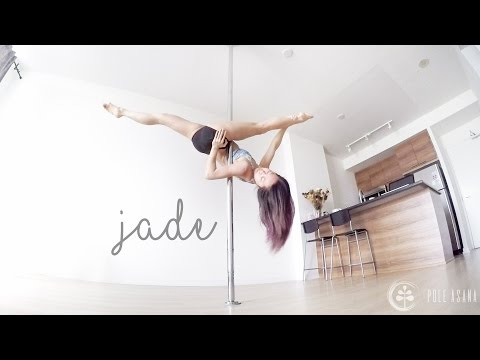 Jade and Variations | Pole Diaries